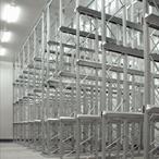 Pallet Racking - Drive in Pallet Racking
