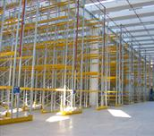 Pallet Racking Distribution Centre