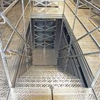 Racking & Shelving - Staircase for Super 123